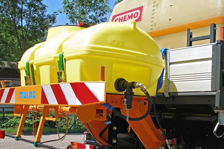 Mulag Water Tanks